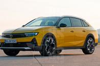 opel astra cross country