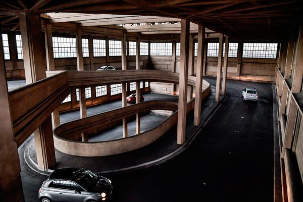 Circuito Lingotto Fiat