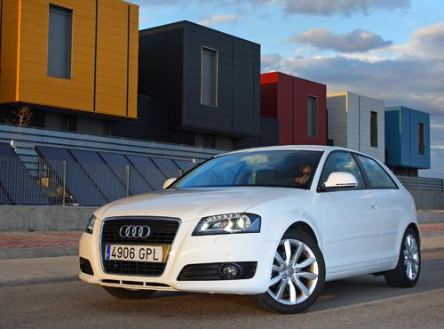 Fotos: La gama Audi A3 y A3 Sportback se refuerza con nuevas versiones