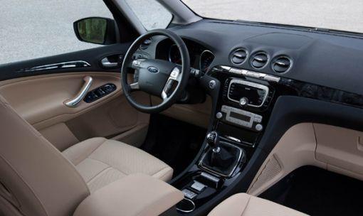 Fotos: El Ford S-Max se actualiza