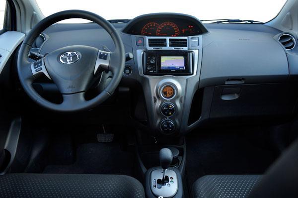 Fotos: El Toyota Yaris se renueva