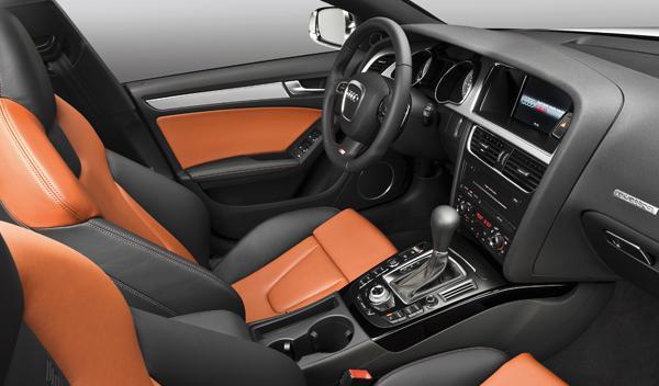 Fotos: Audi S5 Sportback: una berlina con un espíritu muy guerrero