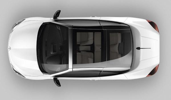 Fotos: Renault Mégane Coupé-Cabrio: uno de los descapotables más esperados