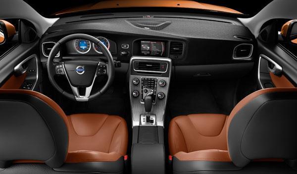 Fotos: Nuevo Volvo S60: el sueco más dinámico y seguro