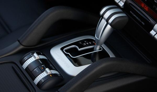 Fotos: Porsche Cayenne Style Edition: nuevo acabado para los motores V6
