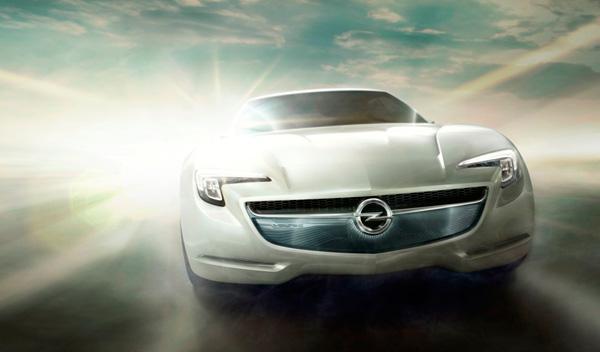 Fotos: Concept Opel Flextreme: autonomía de 60 km en modo eléctrico