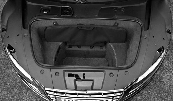 Fotos: Audi R8 Spyder 5.2 FSI quattro: adrenalina a cielo abierto