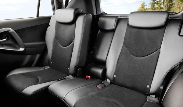 Fotos: Ginebra da la bienvenida al nuevo Toyota RAV4