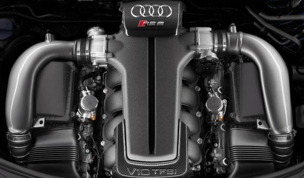 Fotos: Dos equipamientos exclusivos para el Audi RS 6