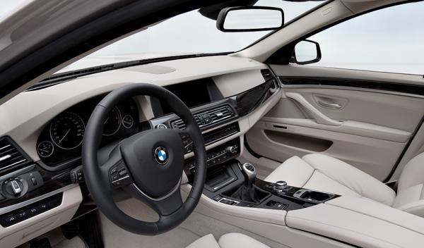 Fotos: Elegancia y versatilidad: el BMW Serie 5 Touring ya está aquí
