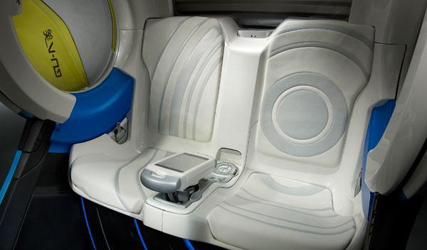 Fotos: EN-V: la movilidad urbana del futuro según General Motors