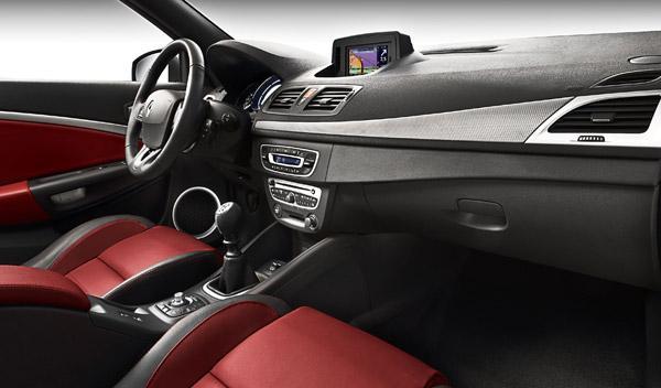Fotos: El Renault Mégane Coupé-Cabrio estará disponible desde 25.400 euros
