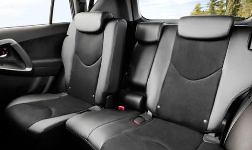 Fotos: El Toyota RAV4 a partir de 23.300 euros