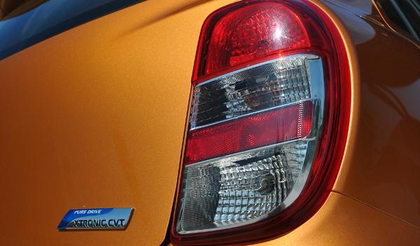Fotos: Nissan propone un coche global con el nuevo Micra