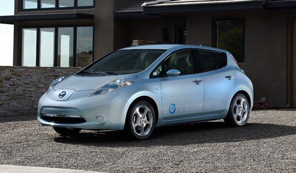 Fotos: El Salón Ecológico revela un futuro eléctrico
