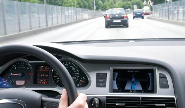 Fotos: Audi Travolution: mayor eficiencia