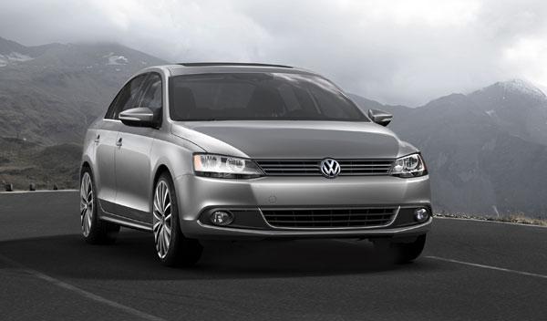 Fotos: Nace el nuevo Volkswagen Jetta