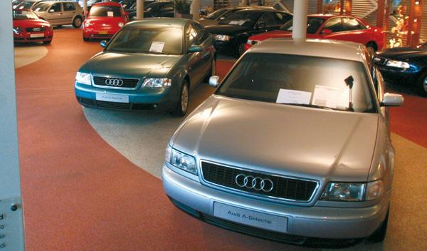 Fotos: La subida del IVA incrementará en 450 euros el precio de los coches