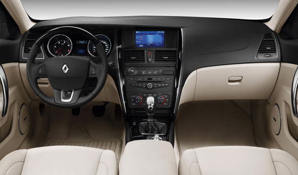 Fotos: Latitude: la gran berlina de Renault
