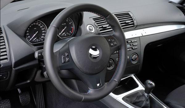 Fotos: El BMW M1 con 340 CV llegará el próximo verano a partir de 50.000 euros