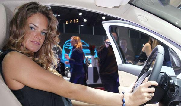 Fotos: Últimos días para votar a Miss París 2010 ¡Participa!
