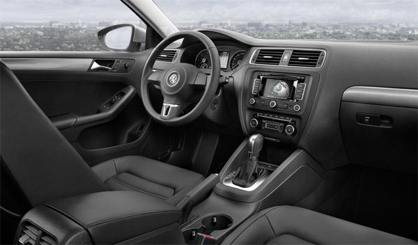 Fotos: Primeras imágenes del VW Jetta que llegará a Europa