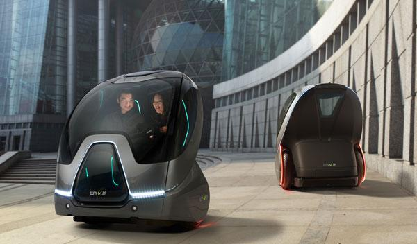 Fotos: AUTO BILD prueba el coche del futuro de General Motors