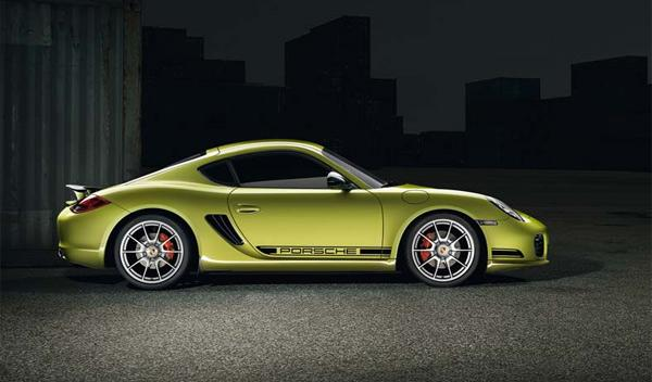 Fotos: Porsche Cayman R: la versión más evolucionada por 79.082 euros