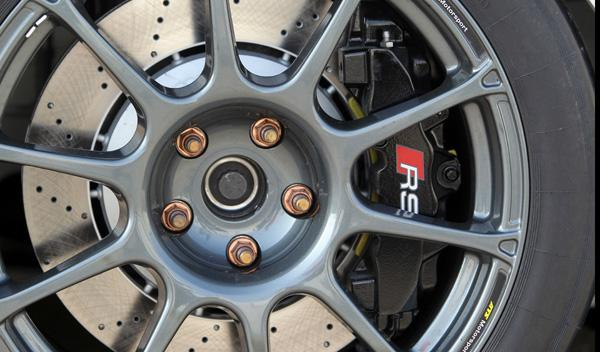 Fotos: Audi presenta el GT4 concept, sólo para pilotos