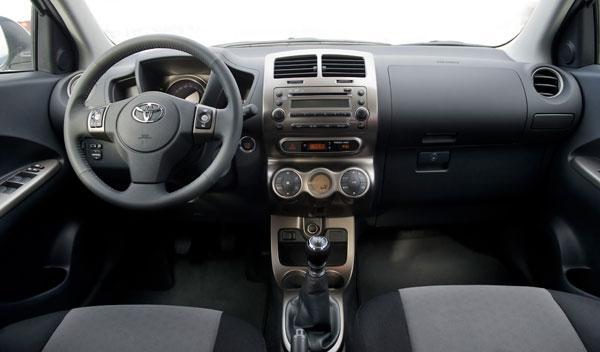 Fotos: Nuevos colores y acabados para el Toyota Urban Cruiser