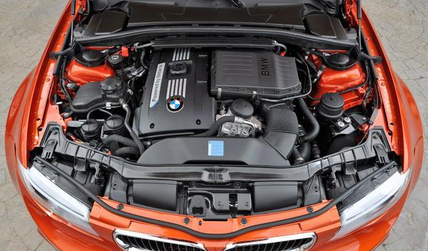 Fotos: BMW Serie 1 M Coupé: tu primer deportivo con 'pedigrí'