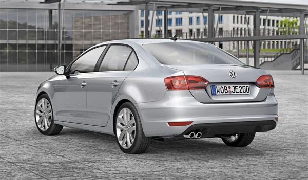 Fotos: Volkswagen comienza la preventa del nuevo Jetta