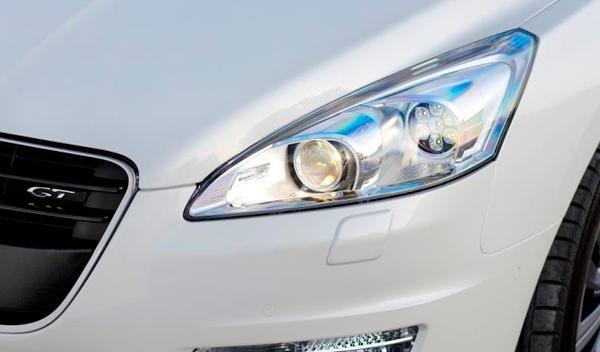 Fotos: Peugeot 508: emociones y eficiencia a partir de 23.400 euros
