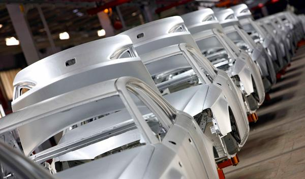 Ventas de coches enero 23,5%
