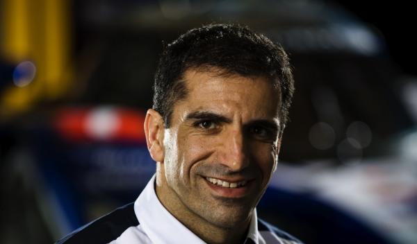 Marc Gené Le Mans