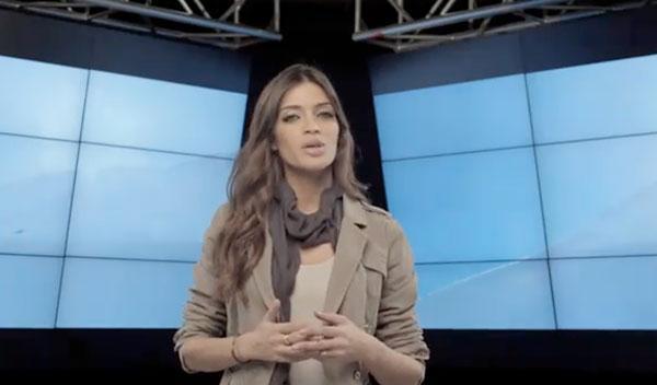 Sara Carbonero anuncio nuevo Ford Focus