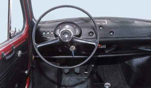 Seat 600 L Especial Extras