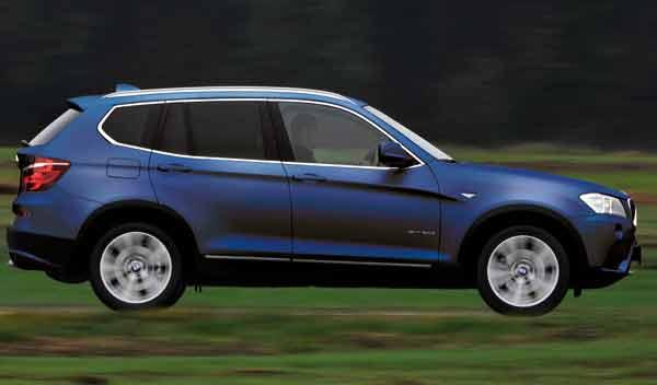BMW-X3-lateral-movimiento