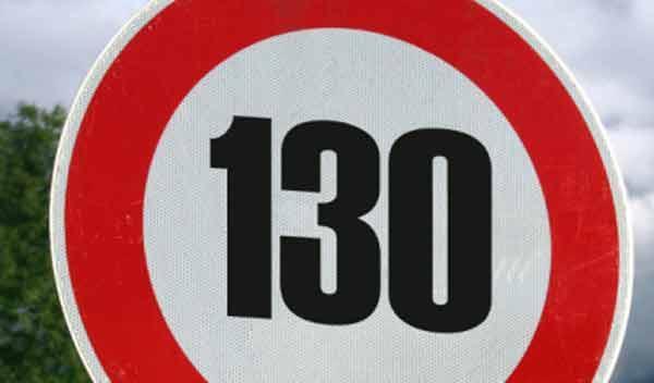 Holanda a 130