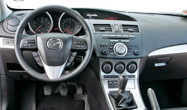 Jetta/Mazda3/Octavia