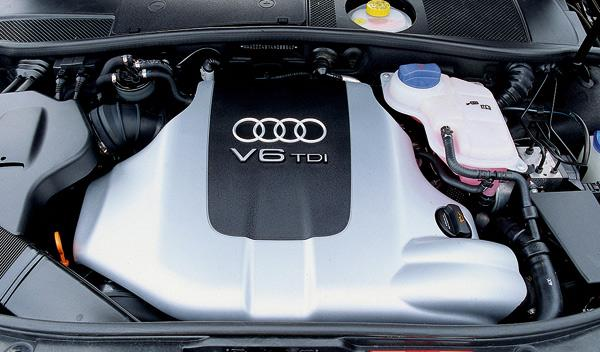 SUV Audi Allroad segunda mano todoterreno motor