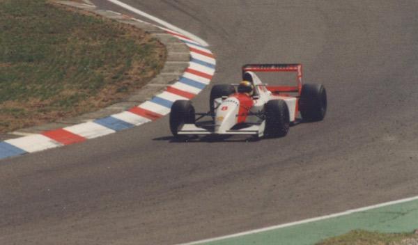 Ayrton-en-el-Gran-Premio-de-Alemania-de-1993