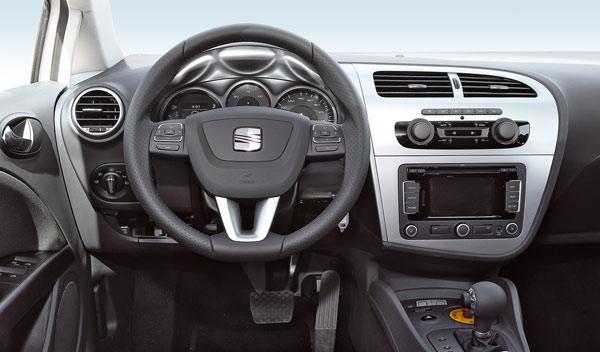 Seat-Leon-Twin-Drive-híbrido-interior