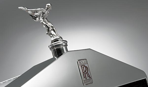 Símbolo Rolls-Royce
