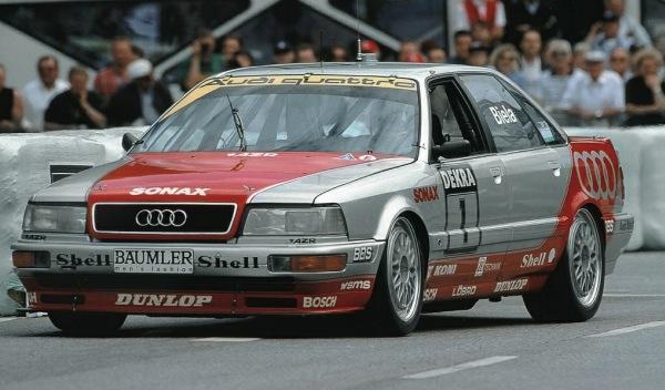Audi-quattro-V8-dtm