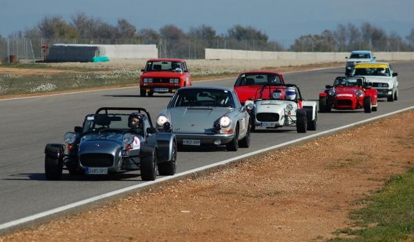 RallyClassics Series