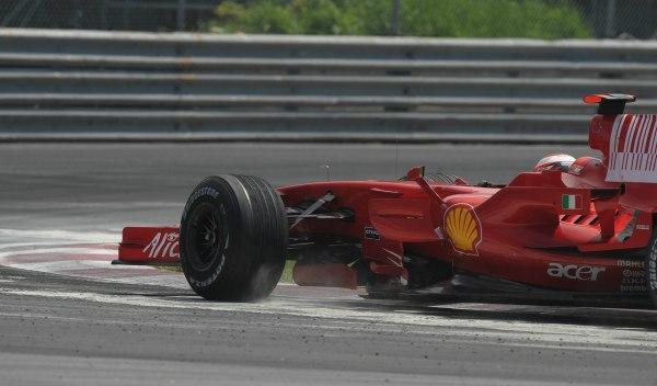 GP Canadá 2008