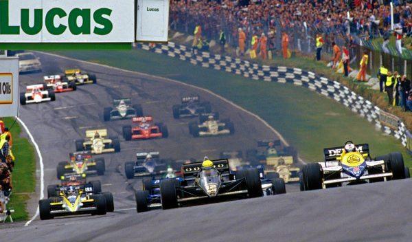 GP Europa 1985