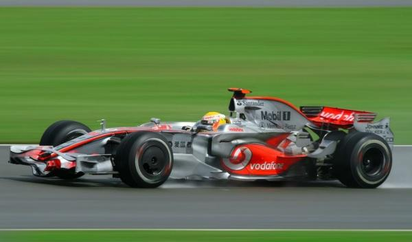 Lewis Hamilton-GP G. Bretaña 2008