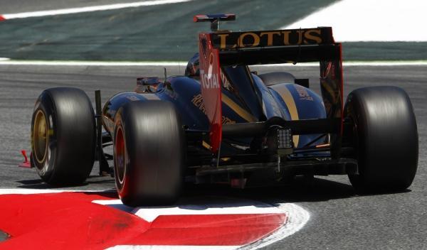 Nick Heidfeld-Renault